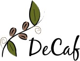 Decaf Script with Coffee on the Vine