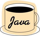 Java Script Coffee Cup