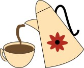 Coffee Carafe Clip Art