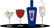 Alcohol Clipart