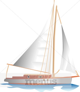 Yacht Clipart  PNG  Yacht Clipart Png
