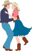 Barn Dance Clipart