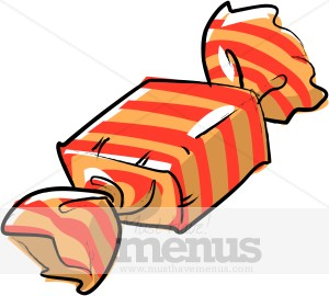 Candy Clipart & Candy Images - MustHaveMenus