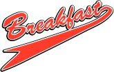 Breakfast Pennant Icon