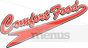 Comfort Food Clipart