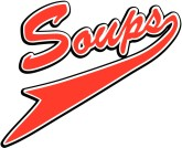 Soups Athletic Jersery Style Wording
