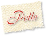 Pollo Script on Tan Mat