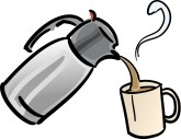 Columbian Coffee Clipart