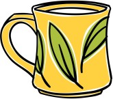 Coffee Mug Clip Art
