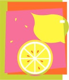 Fresh Lemon Clipart