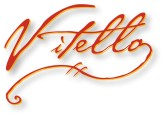 Handwritten VItello Wordart
