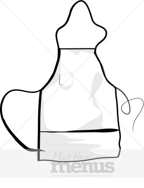 Apron Clipart | Cooking Images