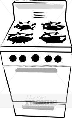 gas stove clipart cooking images rh musthavemenus com stove clip art black and white stove pictures clip art