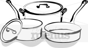 Cookware Clipart Cooking Images