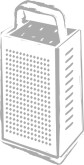 Grater Clipart