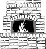 Woodfire Pizza Clipart