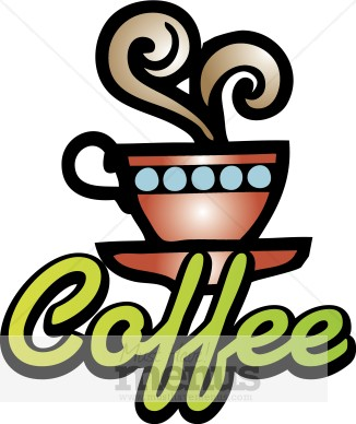 Coffee Label Clipart Coffee Clipart