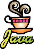 Java Cup Clipart