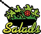 Salads Menu Icon