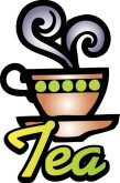 Tea and Cup Icon