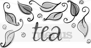 Tea leaves clipart tea clipart tea leaves clipart thecheapjerseys Image collections