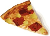 Pizza Slice Clip Art