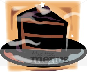 cake for dad chocolate cake clip dessert images 2234