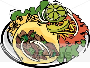 mexican taco clipart taco clipart rh musthavemenus com tacos clipart black and white tacos clipart gif