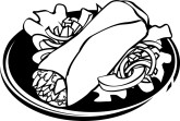 Taco Clipart & Taco Images - MustHaveMenus