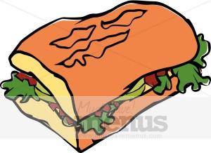 sub sandwich clipart sandwich clipart rh musthavemenus com sub sandwich clip art images sub sandwich clipart black and white