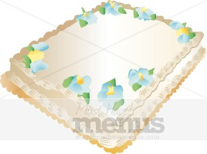 cake for dad sheet cake clipart cake clipart 2234