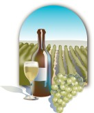Vineyard Clipart
