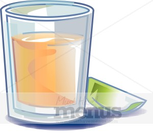 tweet shot glass clipart liquid gleams invitingly in this shot glass ...