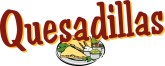 Quesadillas Word Art