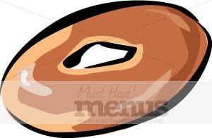 Clip Art Bagel Clipart bagel clipart breakfast clipart