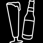 Beer Glass Clipart