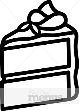 Cake Icon Lunch Icon