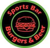 Sports Bar Menu Icon