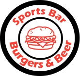 Sports Bar Logo Clipart