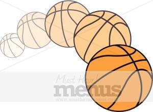 basketballs clip art vegetable clipart rh musthavemenus com basketball clip art free basketballs clipart