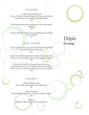 fine dining menu template free - fine dining restaurant menu template fine dining menus