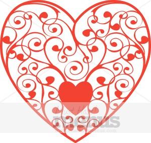 Heart Clip Art | Valentine Images