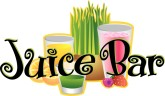 Juice Bar Clipart
