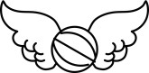 Play Basketball Clipart