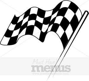 racing flag clipart sports clipart rh musthavemenus com checker flag clip art checkered flag clipart no background