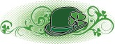 St. Patricks Day Hat Clipart