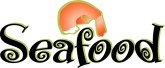 Seafood Menu Icon