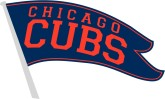 Chicago Cubs Clipart