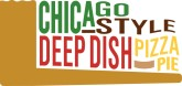 Chicago Pizza Clipart