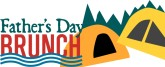 Father's Day Camping Clipart